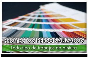 Pinturas Metropolitano