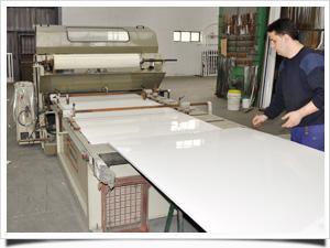 Pinturas Metropolitano - Pintura Industrial Madrid